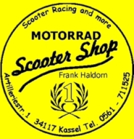 www.scooter-shop-kassel.de   *top-franky